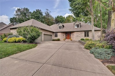 7612 Freedom Woods Drive, Indianapolis, IN 46259 - #: 21667839