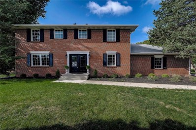 7126 Larkshall Road, Indianapolis, IN 46250 - #: 21667859