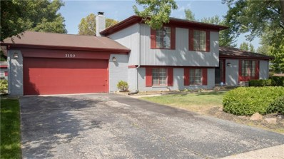 3150 Foxfire Drive, Indianapolis, IN 46214 - #: 21667868
