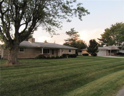 1044 W Highland Drive, Shelbyville, IN 46176 - #: 21667903