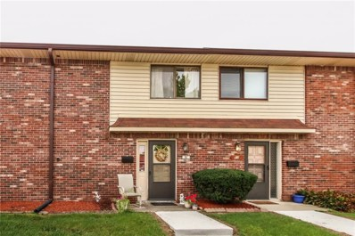 51 Trails End Street, Greenwood, IN 46142 - #: 21667937
