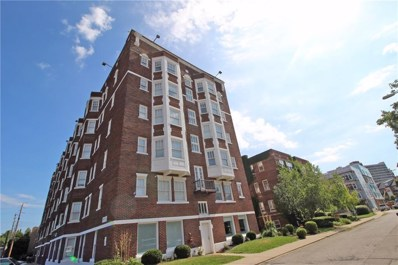 230 E 9th Street UNIT 411, Indianapolis, IN 46204 - #: 21667950