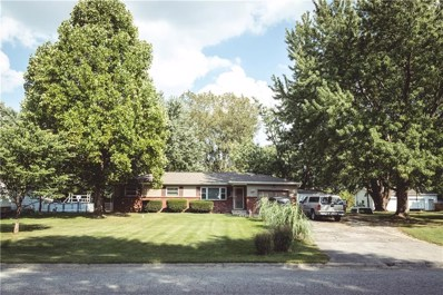 5227 S Bancroft Street, Indianapolis, IN 46237 - #: 21667952