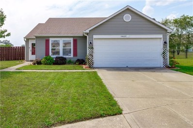 10627 Inspiration Drive, Indianapolis, IN 46259 - #: 21667963