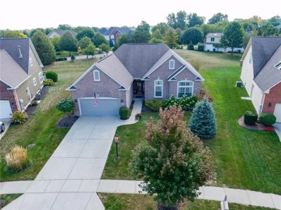 11055 Innisbrooke Lane, Fishers, IN 46037 - #: 21667964