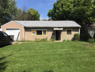6156 E 25th Street, Indianapolis, IN 46219 - #: 21667965