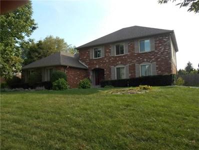 2622 Willow Lake Drive, Greenwood, IN 46143 - #: 21667980