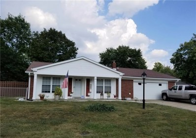 8320 Skyway Drive, Indianapolis, IN 46219 - #: 21667982