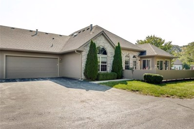 7431 Vineyard Drive, Fishers, IN 46038 - #: 21667984