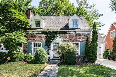 5839 N New Jersey Street, Indianapolis, IN 46220 - #: 21668004