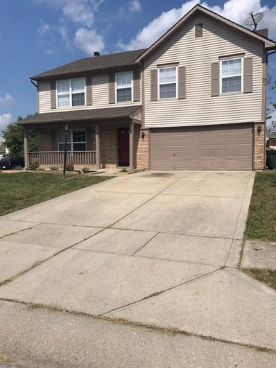 5756 Woodcote Drive, Indianapolis, IN 46221 - #: 21668012