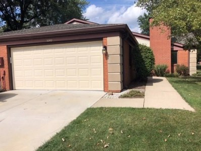 2202 Emily Drive, Indianapolis, IN 46260 - #: 21668025
