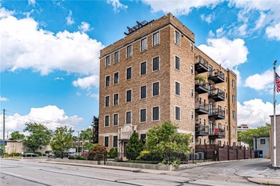825 N Delaware Street UNIT 3A, Indianapolis, IN 46204 - #: 21668035