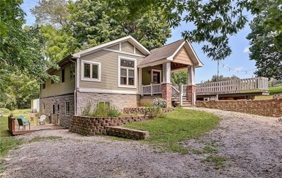 8465 Valley View Drive, Martinsville, IN 46151 - #: 21668043