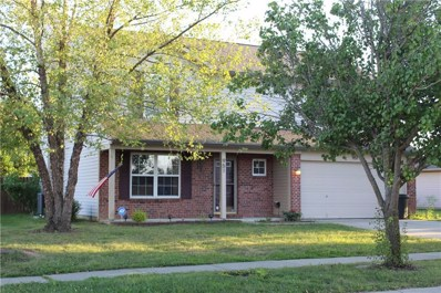 951 Foxtail Drive, Franklin, IN 46131 - #: 21668059
