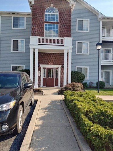 5019 Amber Creek Place UNIT 206, Indianapolis, IN 46237 - #: 21668063