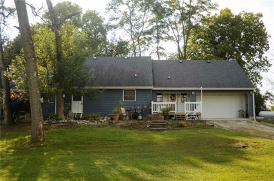 336 S 300 W, Greenfield, IN 46140 - #: 21668067