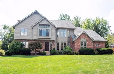 12051 Kingfisher Court, Indianapolis, IN 46236 - #: 21668072