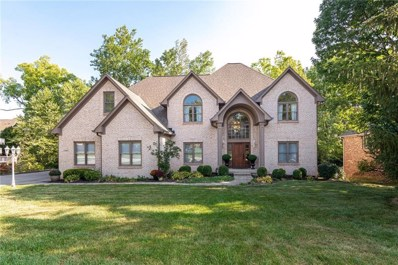 11444 Old Stone Drive, Indianapolis, IN 46236 - #: 21668096