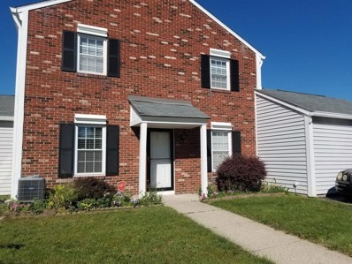 4903 Oakbrook Court, Indianapolis, IN 46254 - #: 21668104