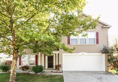 5321 Skipping Stone Drive, Indianapolis, IN 46237 - #: 21668129