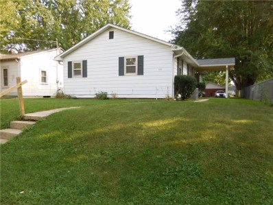 335 E North Street, Knightstown, IN 46148 - #: 21668131