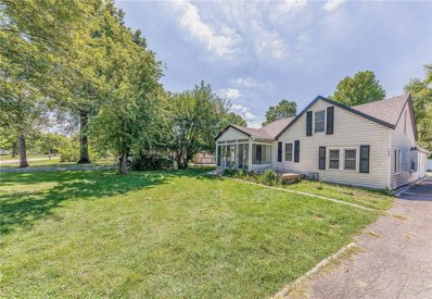 1856 N Routiers Avenue, Indianapolis, IN 46219 - #: 21668148