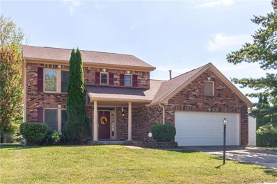 6027 McClellan Court, Indianapolis, IN 46254 - #: 21668152