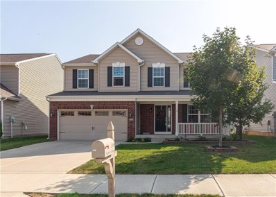 13959 Luxor Chase, Fishers, IN 46038 - #: 21668229