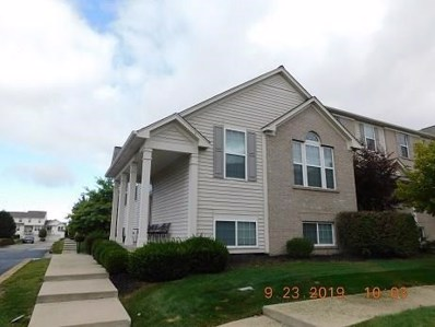 12669 Hollice Lane, Fishers, IN 46037 - #: 21668248