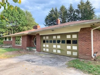 1625 Kenruth Drive, Indianapolis, IN 46260 - #: 21668263