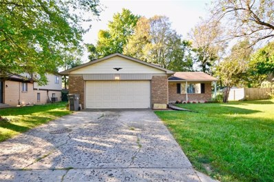 3315 Ivory Way, Indianapolis, IN 46227 - #: 21668275