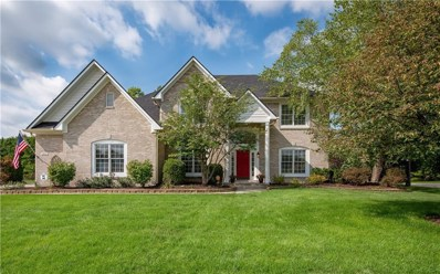 9651 Winter Way, Zionsville, IN 46077 - #: 21668276