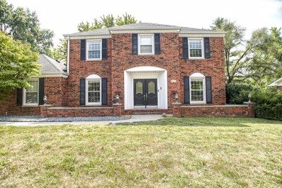 6639 Saint James Drive, Indianapolis, IN 46217 - #: 21668289
