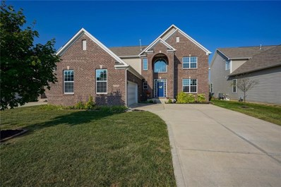 12250 Eddington Place, Fishers, IN 46037 - #: 21668309