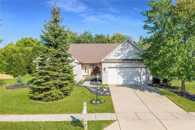 11027 Silvertree Court, Fishers, IN 46037 - #: 21668332