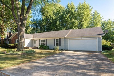 55 Apple Tree Circle, Fishers, IN 46038 - #: 21668343