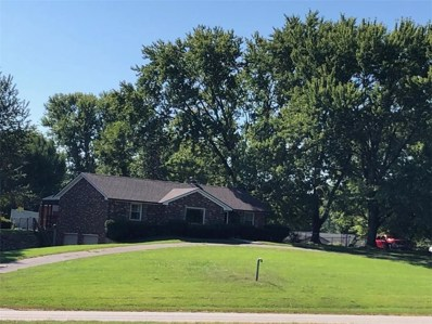 2055 State Road 44, Martinsville, IN 46151 - #: 21668353