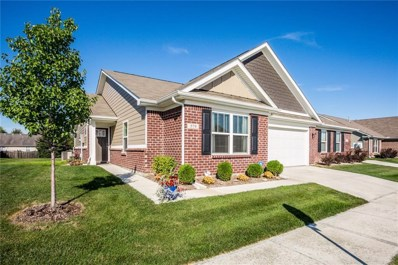 579 Overcup Street UNIT 11A, Westfield, IN 46074 - #: 21668389