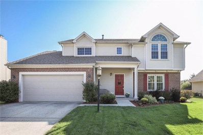 5623 Oakcrest Drive, Indianapolis, IN 46237 - #: 21668410