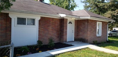 3301 S McClure, Indianapolis, IN 46221 - #: 21668454