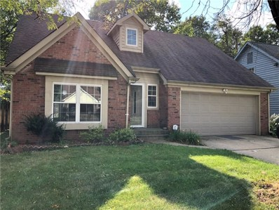 2933 Sunnyfield Court, Indianapolis, IN 46228 - #: 21668465