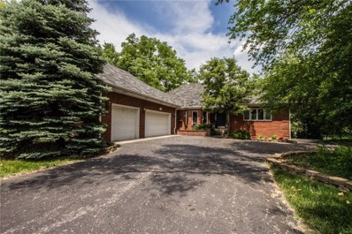 3214 E 52nd Street, Indianapolis, IN 46205 - #: 21668483