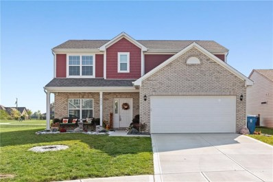 7517 Pippen Court, Camby, IN 46113 - #: 21668488