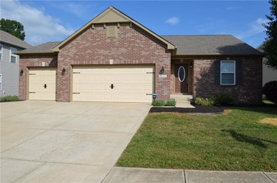 8183 Admirals Landing Place, Indianapolis, IN 46236 - #: 21668506