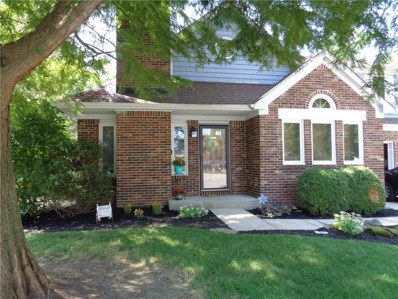 854 Sunbow Circle, Indianapolis, IN 46231 - #: 21668516