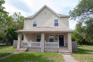 3034 Central Avenue, Indianapolis, IN 46205 - #: 21668521