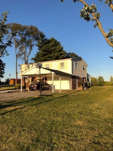 154 S 600 W, Anderson, IN 46011 - #: 21668525