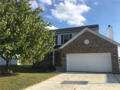 7974 Cobblesprings Drive, Avon, IN 46123 - #: 21668550