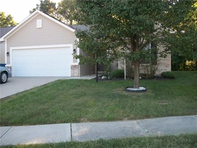 7244 Mosaic Drive, Indianapolis, IN 46221 - #: 21668559